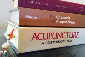 Glossary of Acupuncture