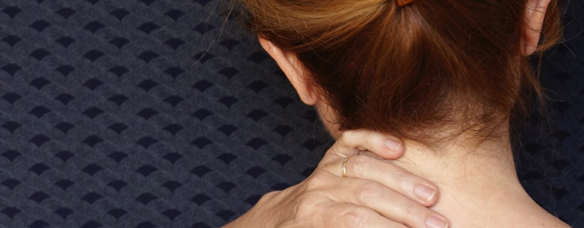 Why You Have Neck Pain, and 8 Tips for Relief